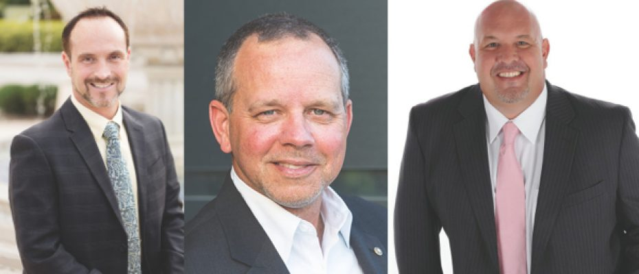 Local Charities To Benefit From Upcoming 2016 Brandon Mayor's Race Events