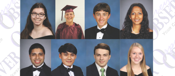 Hillsborough County Highlights Top Students During 2016 Graduation Ceremonies