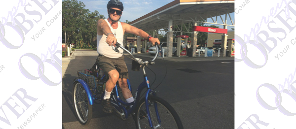 Communities Celebrate National Bike Month