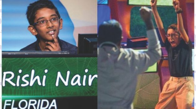 National Geography Bee Champion Wins Cruise, $50,000 Scholarship & More