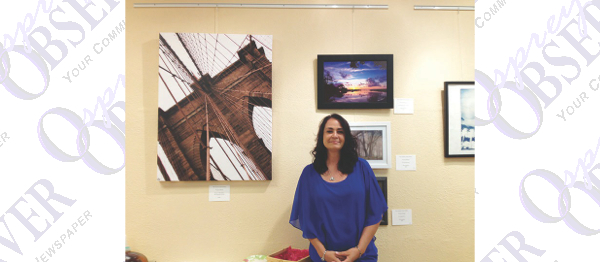 Recently Opened The Creative Artist Gallery Showcases Second Collection