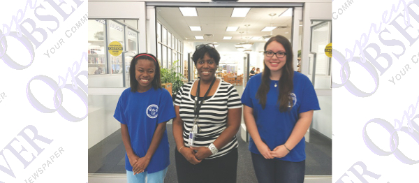 Bloomingdale Library Teen Advisory Board Offers Community Service Hours, Experience