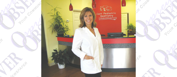 Carr Pediatric Dentistry Offers Same Quality Dental Care With New Name