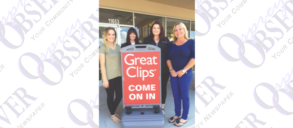 Locally-Owned Great Clips A Cut Above The Competition