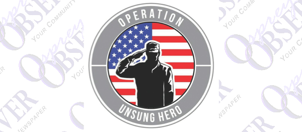 Operation Unsung Hero Currently Collecting Clothing Items For Local Homeless Veterans