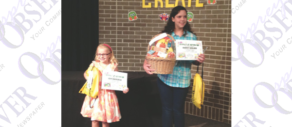 Center Place's 4th Annual Children's Community Art Show Seeks Young Artists