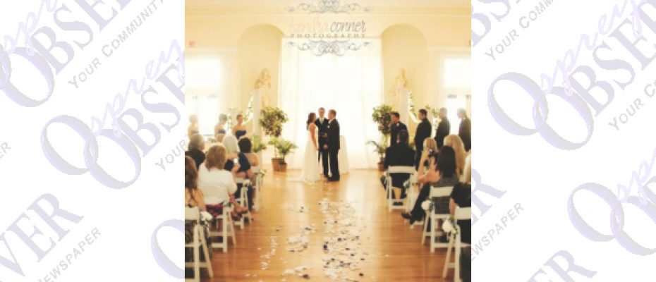 The Regent Offers Upscale Venue For Local Weddings,Events