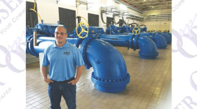 Hillsborough County Counts On Award-Winning Lithia Water Treatment Plant