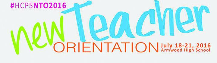 New Teacher Orientation, School Grades Released & WeatherSTEM And Instructure Partnership