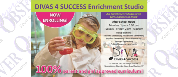 Divas 4 Success Offers A New Way Of Learning