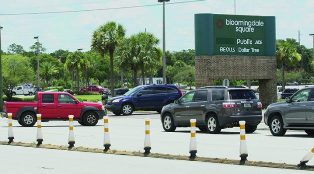 Developer To Install New Traffic Light At Bloomingdale Square Plaza