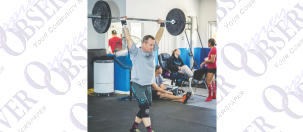 FishHawk Resident Aims For CrossFit Games World Championship Podium