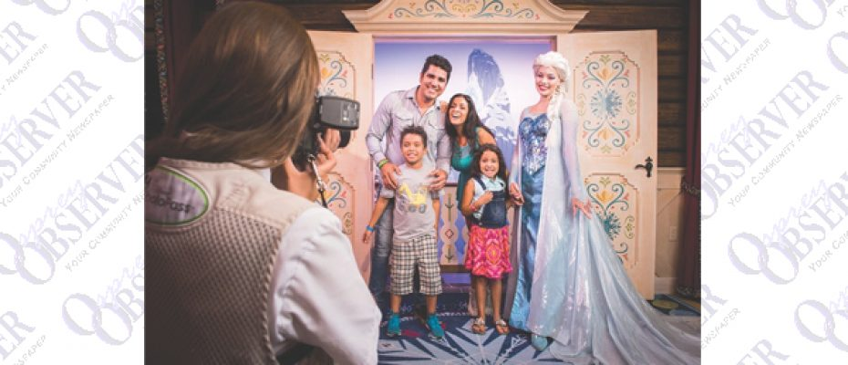 From Royal Sommerhus To a Galaxy Far Far Away, Disney Offers New Summer Fun