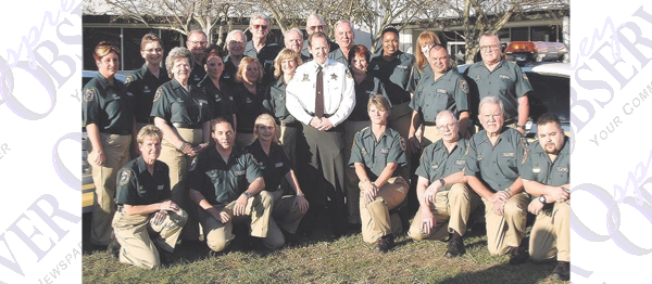 HCSO Seeks Recruits To Launch Volunteer Citizen Patrol Program In Riverview