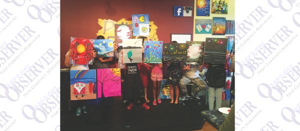 Leadership Brandon Class 2016 Makes Dreams Come True For Foster Children
