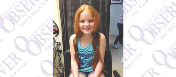 Wigs For Kids Provides Hair To Children In Need Free Of Charge