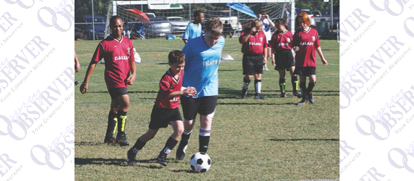 Brandon TOPSoccer Opens Registration For 2016 Fall Season