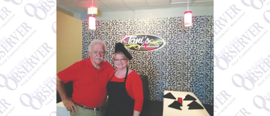 Tani's For Dessert In Plant City Serves Up Gourmet Desserts All Day Long