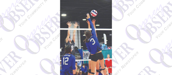 Thunder Bay Volleyball Academy Offering Summer Explosion Camp
