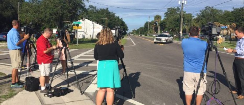 Road Rage Leaves One Dead In Plant City Road Rage Incident
