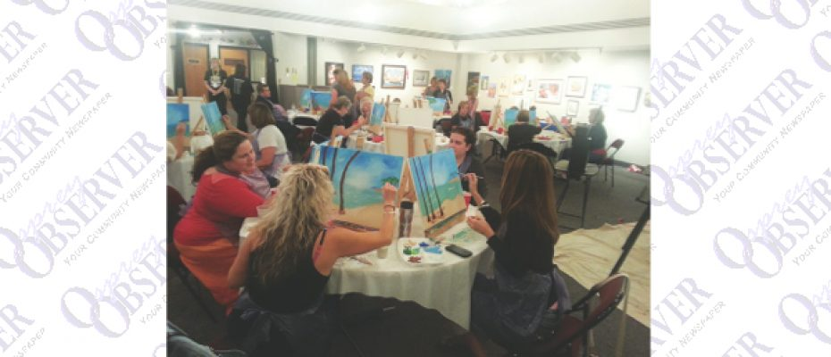 Center Place To Host Masterpieces And Martinis Fundraiser To Benefit Children's Programs