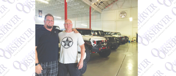 Bayshore Automotive Offers Quality Customization For Jeeps, Trucks & More