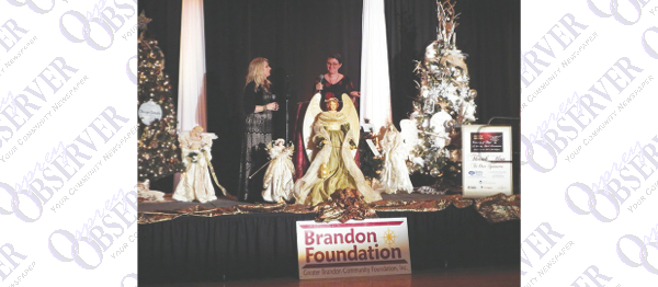 Brandon Foundation's Angels Program Connects Community Members In Need