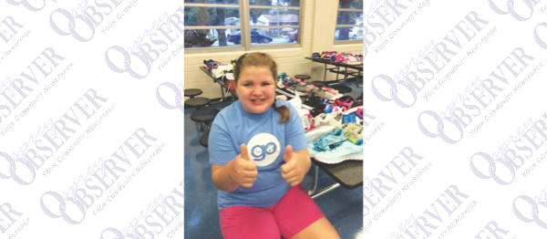 The Crossing Church Helps Shoes For Tampa Bay 2016 Collect Shoes For Local Children