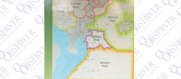 Sheriff's Office To Add New District To Meet Future Growth