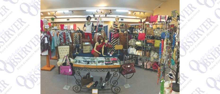 Upscale Fashion And Consignment At Julie's Walk-In Closet