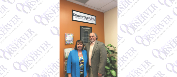 KnowledgePoints Celebrates 15 Years Of Success With Personal Approach To Tutoring