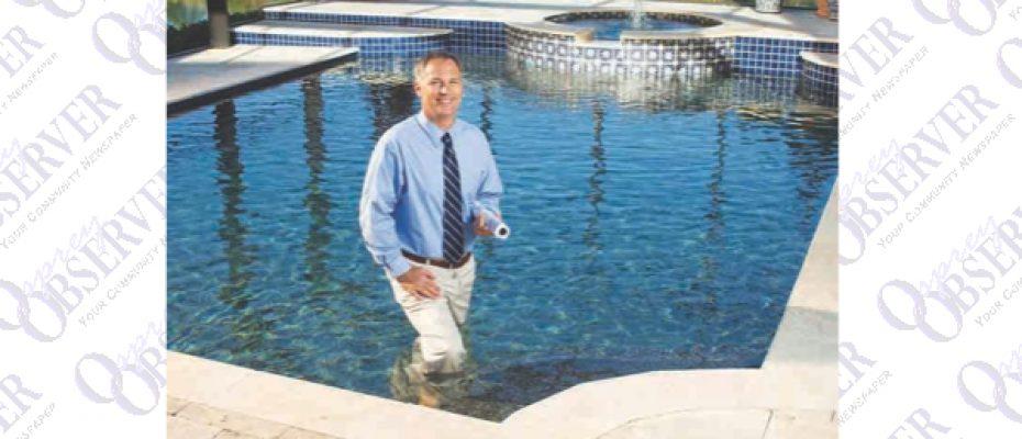 Waterscapes Pools & Spas Making  Backyard Dreams Come True