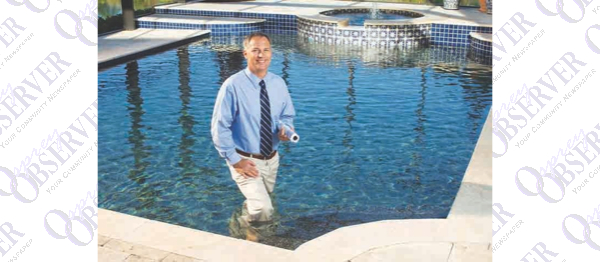 Waterscapes Pools & Spas Making  Backyard Dreams Come True