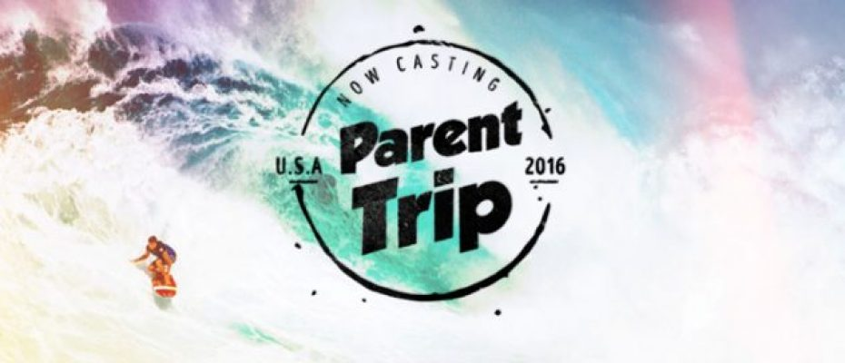 Now Casting: The TRIP & ADVENTURE of Your Life!