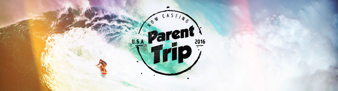 Now Casting: The TRIP‬ & ‪ADVENTURE‬ of Your Life!