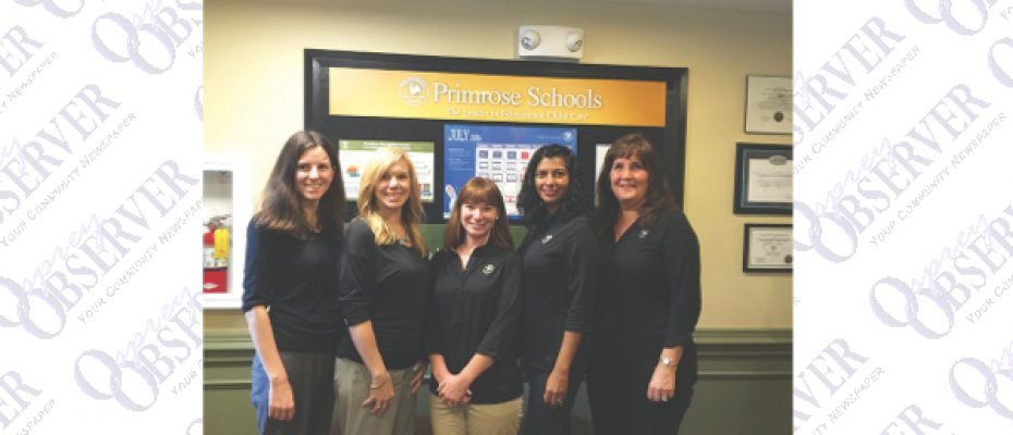 Primrose School Of Bloomingdale Celebrates Fifth Anniversary
