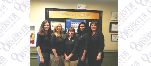 Primrose School Of Bloomingdale Celebrates Fifth Anniversary