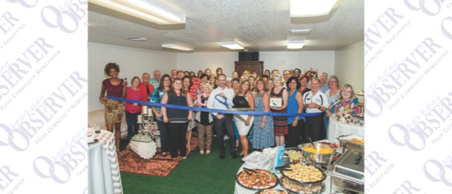 Local Business Ribbon Cuttings, Celebrations