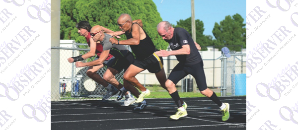 Hillsborough County Seniors Gear Up For 2016 Games