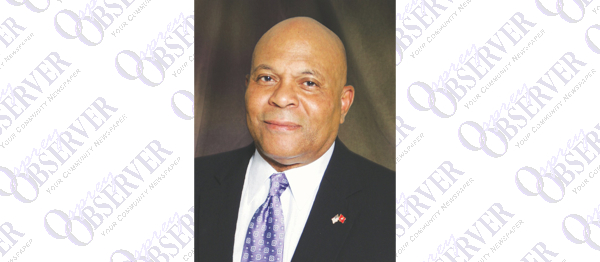 Stanley Gray Runs For Hillsborough County School Board, District 7