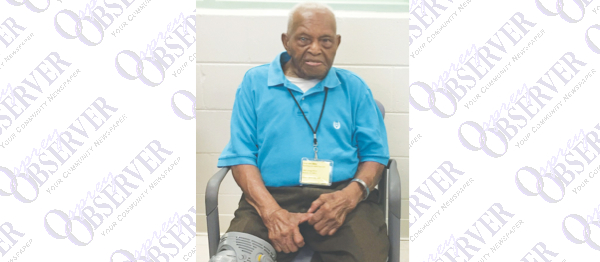 John Henry Miller: 100 Years Strong, From Ice Trucks In Jamaica To Dominoes In Brandon