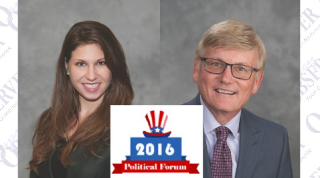 Greater Riverview Chamber Of Commerce To Host Political Forum