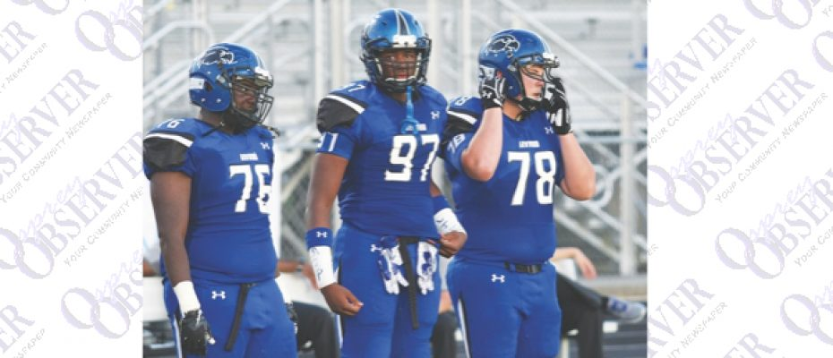 Armwood Dominates And Keeps Bloomingdale At Bay With 47-0 Win
