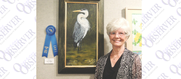 Winners Of The Brandon League of Fine Arts Annual Show Artworks 2016 Announced