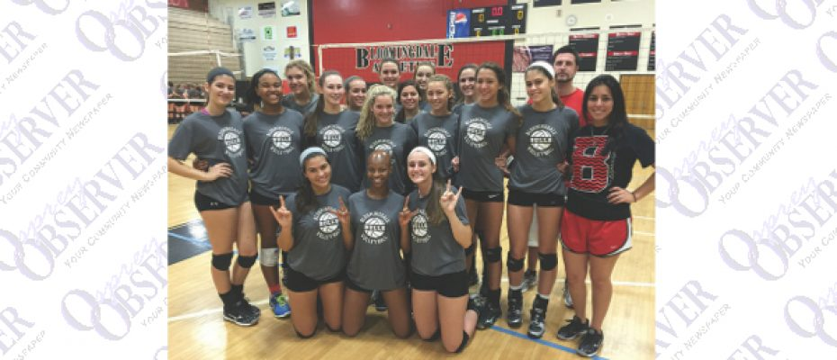 Bloomingdale Lady Bulls Promise Strong Start & Finish