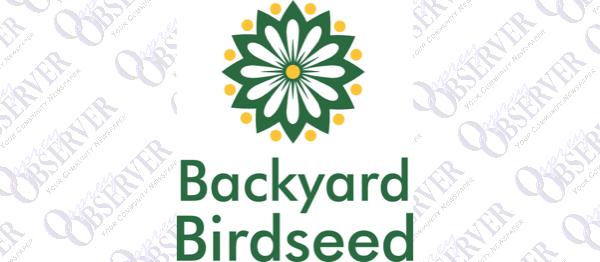 Backyard Birdseed, LLC., Opens New Store In Rich's Backyard Spot