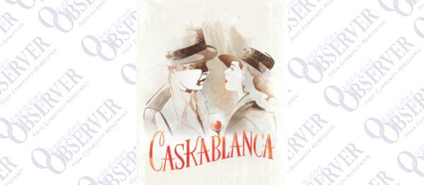 Tampa Theatre Presents Its 15th Annual WineFest, Caskablanca