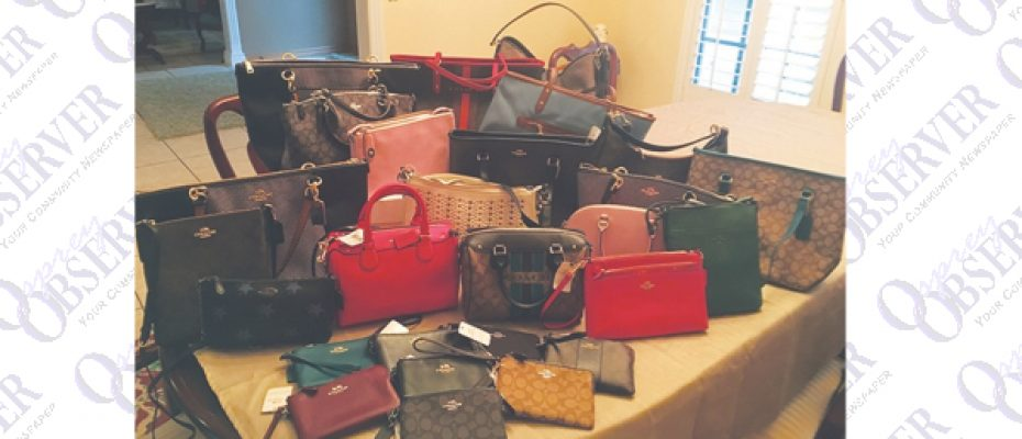 Coach Bag Bingo To Raise Funds For Sylvia Thomas Center