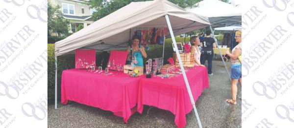 MEETINGS Harvest Dinner & Auction, Garden Clinic, Ceramic Sale & More…