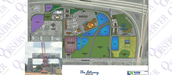 Dave And Buster's Adds To Exciting News For Bass Pro Shops Area